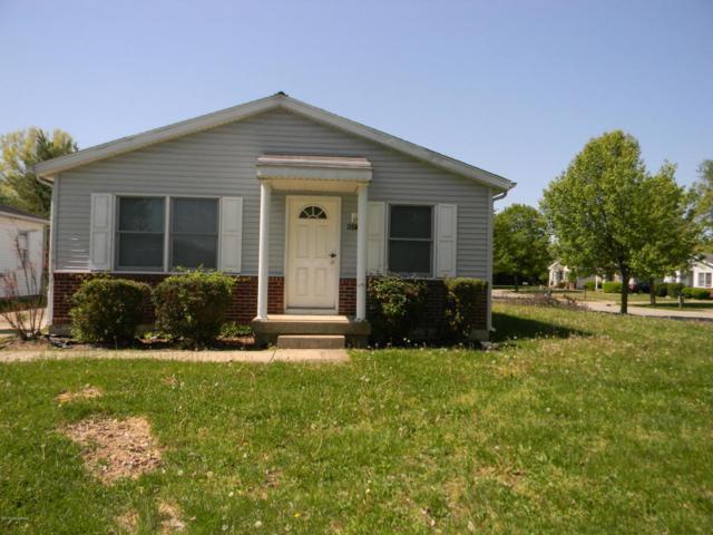 6520 Jennifer Valley Way, Louisville, KY 40258 (#1502070) :: The Elizabeth Monarch Group