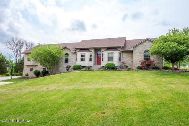 1008 Hawks Nest Ln, Lawrenceburg, KY 40342 (#1502317) :: Keller Williams Louisville East