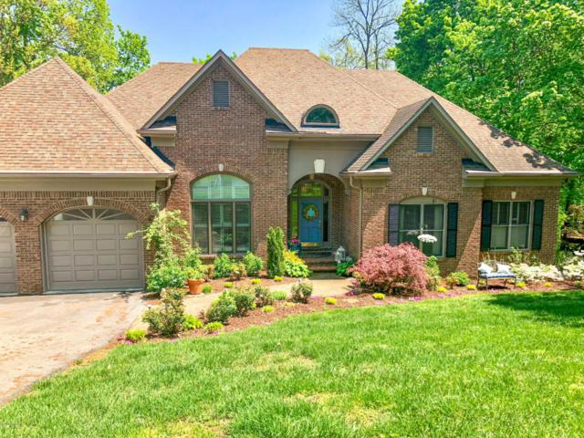 2911 Cliffwynde Trace, Louisville, KY 40241 (#1502374) :: The Sokoler-Medley Team