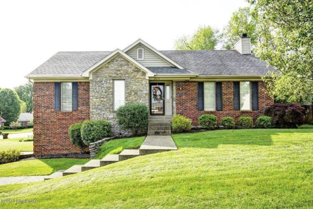 8014 Sycamore Creek Dr, Louisville, KY 40222 (#1502481) :: The Stiller Group