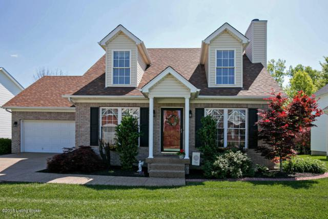 10802 Vintage Creek Dr, Louisville, KY 40299 (#1502644) :: The Sokoler-Medley Team