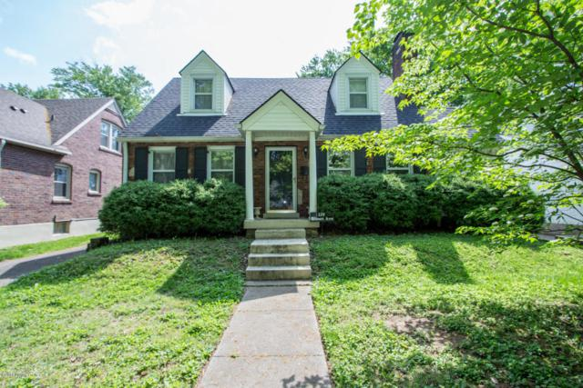 119 Brown Ave, Louisville, KY 40207 (#1502867) :: The Sokoler-Medley Team