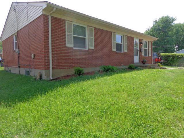 5314 Anatahan Ct, Louisville, KY 40272 (#1503111) :: Team Panella