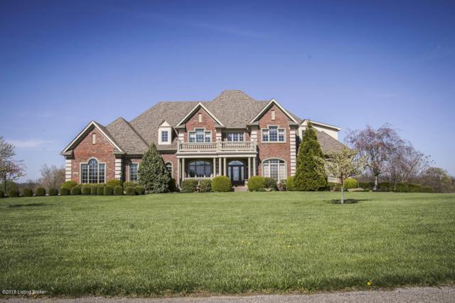 104 My Kentucky Rose Ct, Simpsonville, KY 40067 (#1503122) :: Team Panella