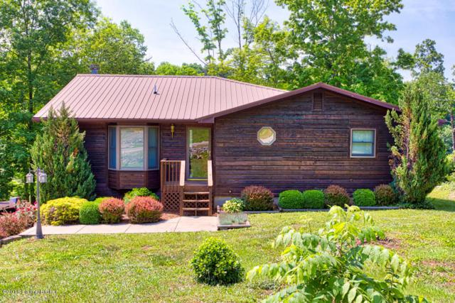 130 S River Bend Rd, Leitchfield, KY 42754 (#1503352) :: At Home In Louisville Real Estate Group