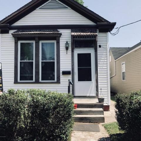 1143 Goss Ave, Louisville, KY 40217 (#1503577) :: The Elizabeth Monarch Group