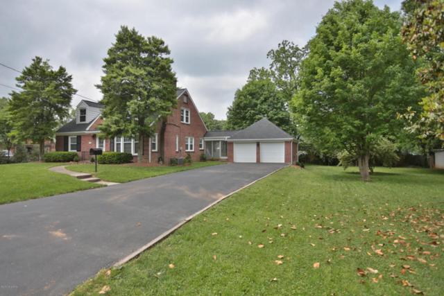 106 Wood Rd, Louisville, KY 40222 (#1503776) :: The Sokoler-Medley Team
