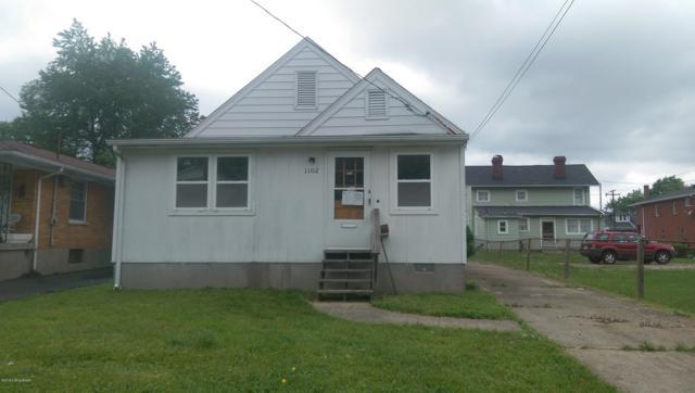 1102 S 41st St, Louisville, KY 40211 (#1504273) :: Segrest Group