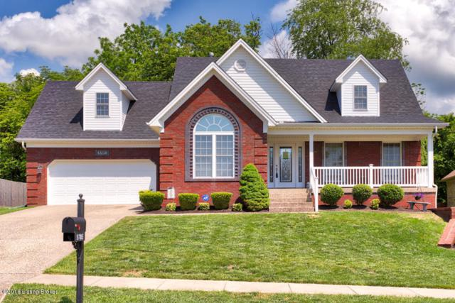 9705 Keeling Place Ct, Louisville, KY 40291 (#1504290) :: The Sokoler-Medley Team