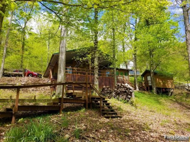 548 Four Seasons Rd, Falls Of Rough, KY 40119 (#1504388) :: The Stiller Group