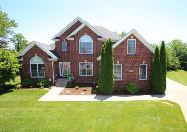 6314 Matten Ct, Prospect, KY 40059 (#1505086) :: The Stiller Group