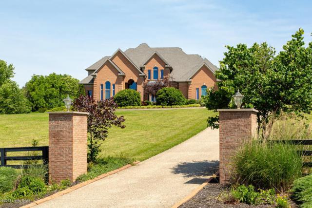 4805 Morris Pl, Louisville, KY 40023 (#1505152) :: Team Panella