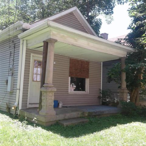 3016 W Madison St, Louisville, KY 40211 (#1505237) :: Segrest Group
