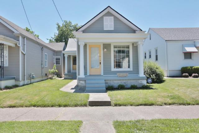 824 E Burnett Ave, Louisville, KY 40217 (#1505303) :: The Stiller Group