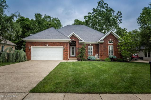 4413 Mansfield Estates Dr, Louisville, KY 40299 (#1505312) :: The Elizabeth Monarch Group
