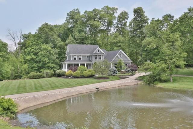 100 Central Ct, Pewee Valley, KY 40056 (#1505404) :: The Sokoler-Medley Team