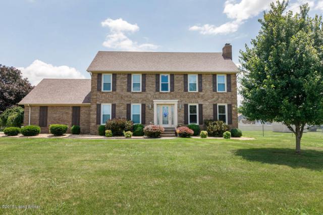 1402 Audubon Ave, Shepherdsville, KY 40165 (#1505501) :: The Stiller Group