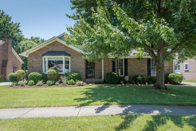 8700 Timberline Dr, Louisville, KY 40291 (#1505576) :: The Stiller Group
