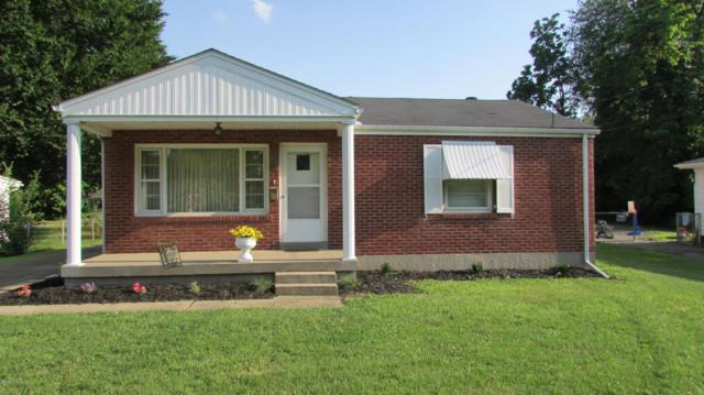 2212 Cottage Ln, Louisville, KY 40216 (#1505595) :: The Stiller Group