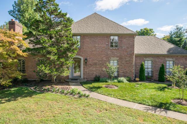 3901 Glen Bluff Rd, Louisville, KY 40222 (#1505664) :: At Home In Louisville Real Estate Group