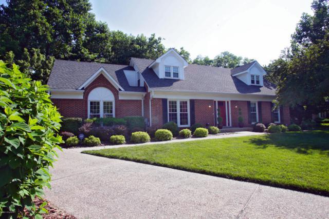 10926 Old Harrods Woods Cir, Louisville, KY 40223 (#1505714) :: The Stiller Group