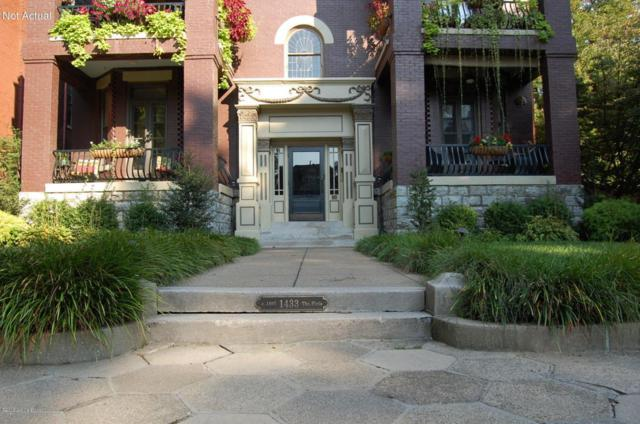 1433 Saint James Ct #8, Louisville, KY 40208 (#1505746) :: At Home In Louisville Real Estate Group