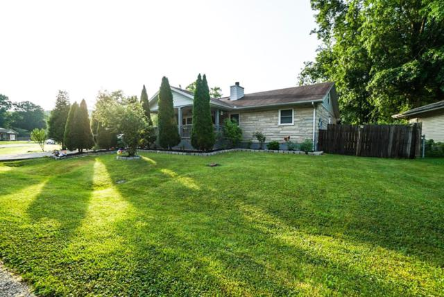 8123 Afterglow Dr, Louisville, KY 40214 (#1505798) :: Team Panella