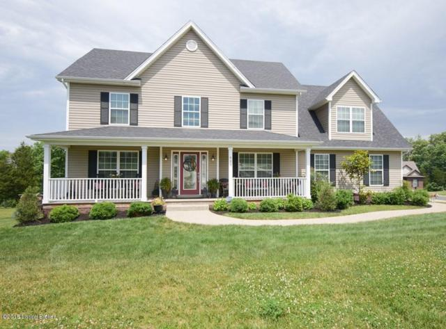 610 Linde Way, La Grange, KY 40031 (#1505935) :: Segrest Group