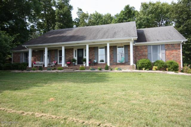 168 Brookwood Ln, Leitchfield, KY 42754 (#1505945) :: The Sokoler-Medley Team