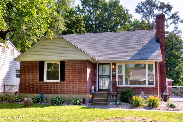 3043 Radiance Rd, Louisville, KY 40220 (#1506019) :: The Stiller Group