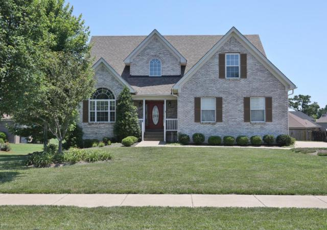 274 Crimson Creek Dr, Mt Washington, KY 40047 (#1506425) :: The Stiller Group