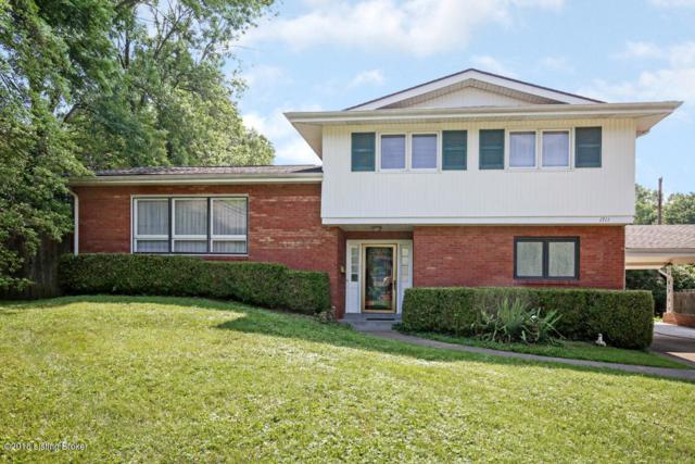 1711 Calder Ct, Louisville, KY 40205 (#1506823) :: At Home In Louisville Real Estate Group