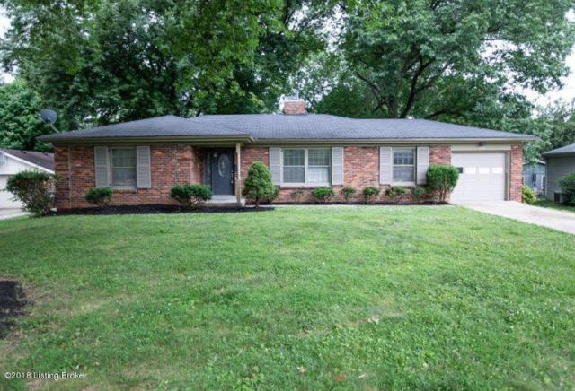 118 Blaine Rd, Louisville, KY 40222 (#1506894) :: At Home In Louisville Real Estate Group