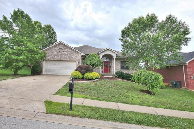 3011 New Chapel Rd, Jeffersonville, IN 47130 (#1507056) :: The Stiller Group