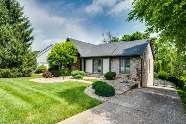 1204 Garden Creek Cir, Louisville, KY 40223 (#1507135) :: Segrest Group