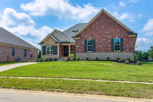 924 Willow Pointe Dr, Louisville, KY 40299 (#1507194) :: The Stiller Group