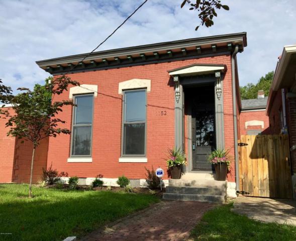 1152 S Floyd St, Louisville, KY 40203 (#1507478) :: Team Panella