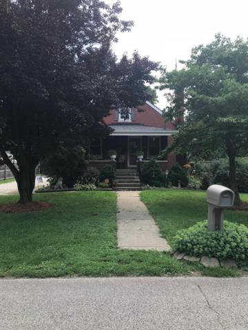 1802 Lincoln Ave, Louisville, KY 40213 (#1507511) :: The Sokoler-Medley Team
