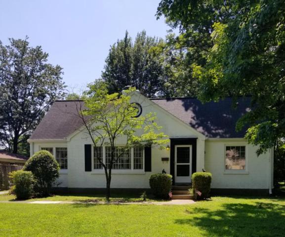 2808 Arden Rd, Louisville, KY 40220 (#1507545) :: Segrest Group