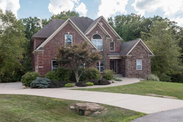 4823 Stanley Farm Ct, La Grange, KY 40031 (#1507560) :: The Sokoler-Medley Team