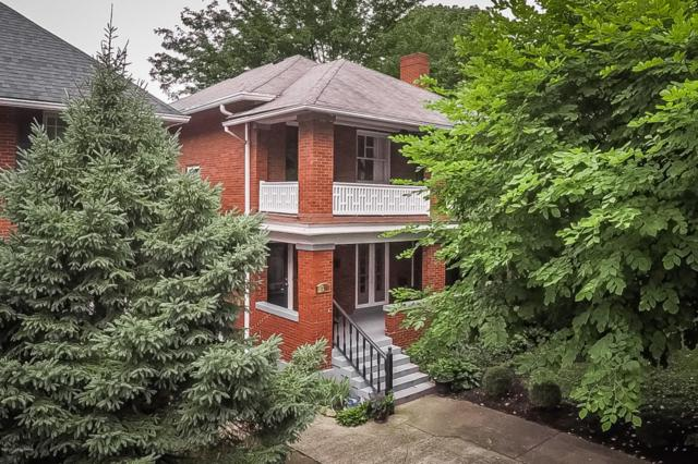 326 S Birchwood Ave #1, Louisville, KY 40206 (#1507595) :: The Sokoler-Medley Team