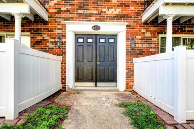 4820 Westmar Terrace #7, Louisville, KY 40222 (#1507625) :: At Home In Louisville Real Estate Group