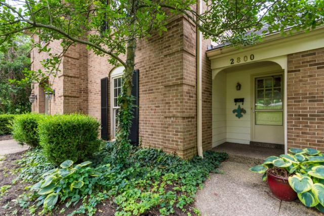 2800 Circlewood Ct, Louisville, KY 40206 (#1507827) :: The Sokoler-Medley Team