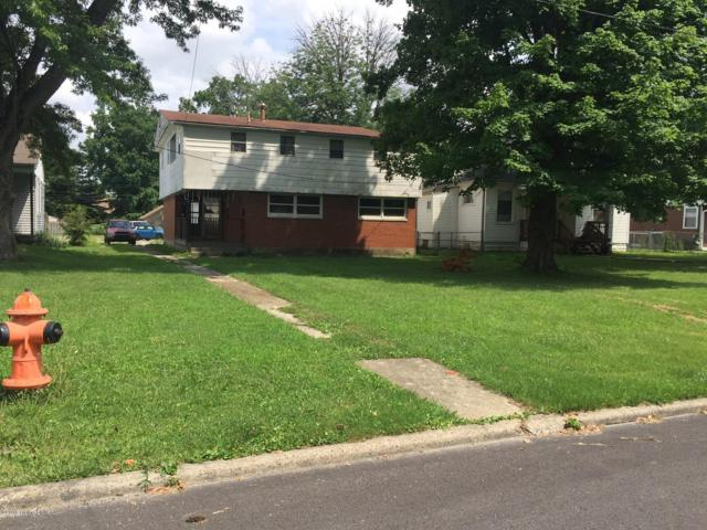 4811 S 6th St, Louisville, KY 40214 (#1508028) :: At Home In Louisville Real Estate Group