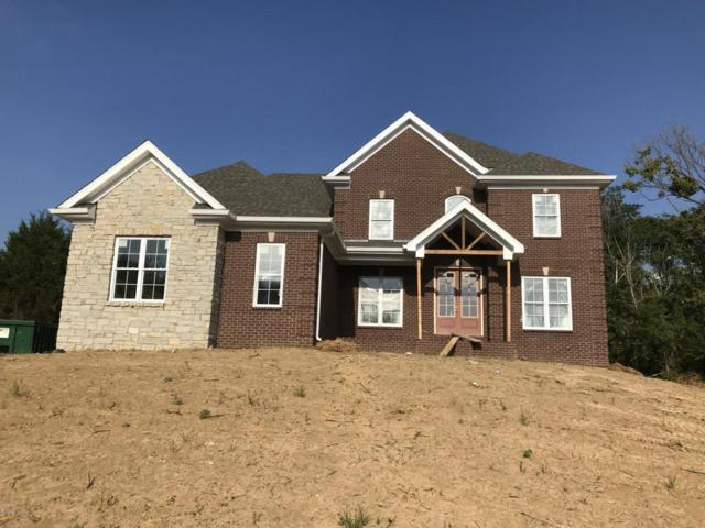 3208 Meadow Bluff Way, Louisville, KY 40245 (#1508115) :: Team Panella