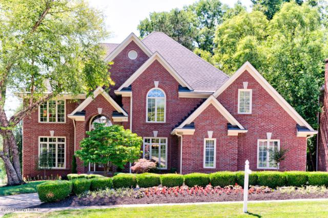 15012 Forest Oaks Dr, Louisville, KY 40245 (#1508328) :: Team Panella