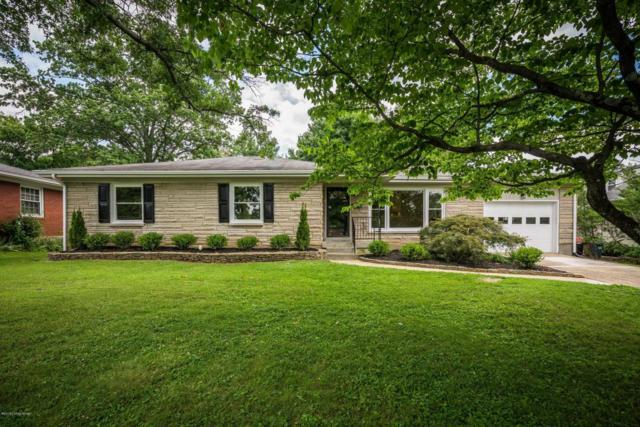 3522 Graham Rd, Louisville, KY 40207 (#1508647) :: The Sokoler-Medley Team