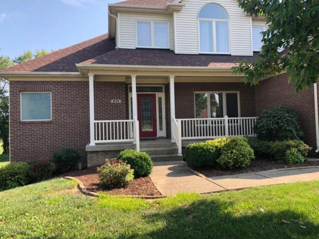 835 Abingdon Ln, Shelbyville, KY 40065 (#1508702) :: At Home In Louisville Real Estate Group