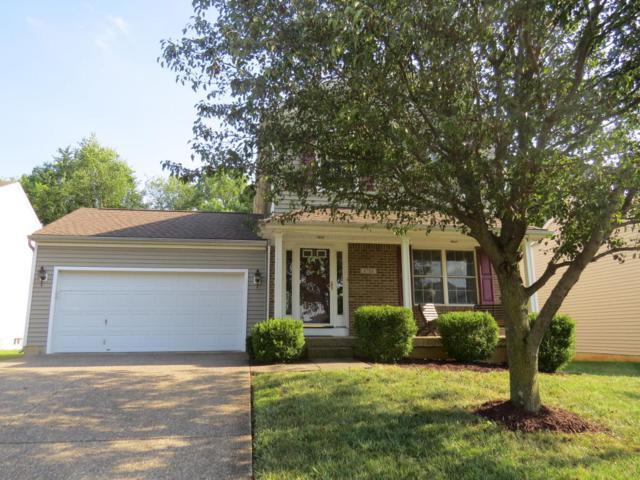 4706 Plum Tree Ln, Louisville, KY 40218 (#1508704) :: The Stiller Group