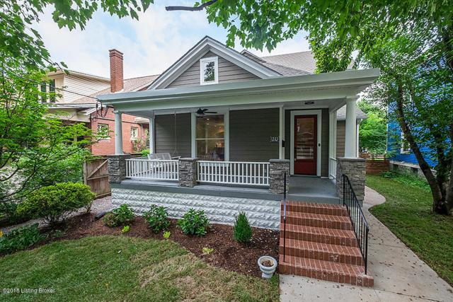 1923 Deer Park Ave, Louisville, KY 40205 (#1508829) :: The Stiller Group